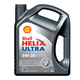 масло shell helix ultra extra (ect) 5w 30