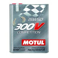 масло motul 300v competition 15w-50