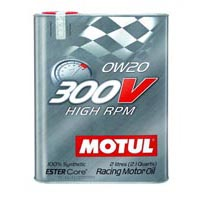 масло motul 300v high rpm 0w20