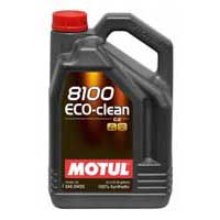 масло 8100 eco clean 0w30