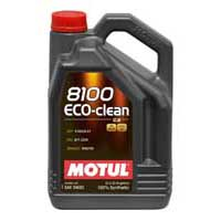 масло Motul 8100 eco clean 5w30