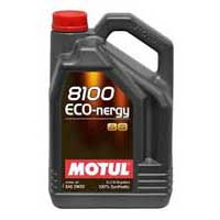 масло 8100 eco nergy 0w30