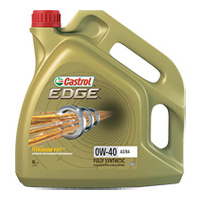 масло castrol edge fst 0w40