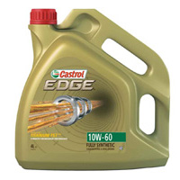 масло Castrol edge fst 10w60