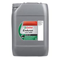 масло Castrol enduron low saps 10w 40