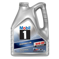 масло Mobil 1 Extended Life 10w60