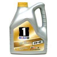 масло Mobil 1 New Life 0w40