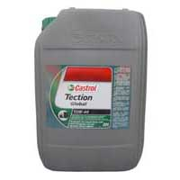 масло castrol tection global 15w-40